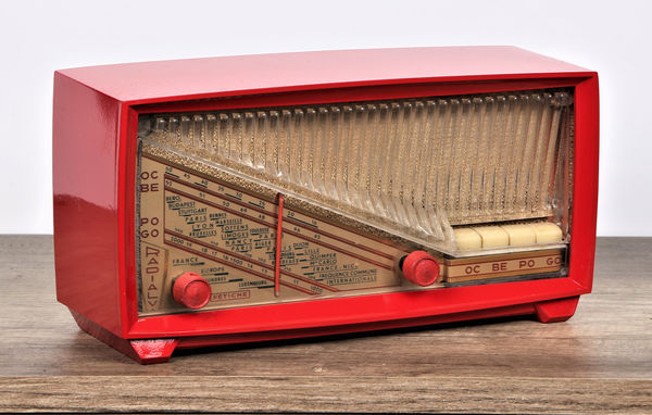 Absolument Schneider (1960) : Bluetooth aptX