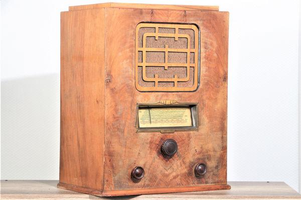 Absolument Omega (1936) : Bluetooth aptX