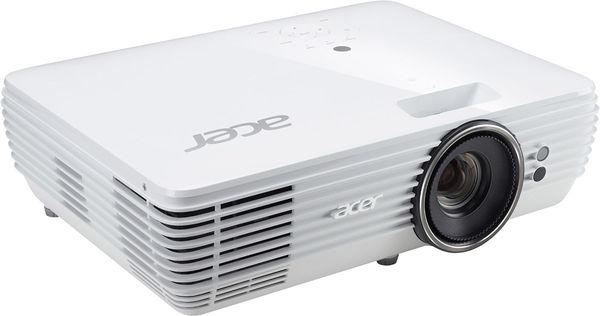 Acer M550 - Vidéoprojecteurs UHD 4K sur Son-Vidéo.com 63c157785d8e