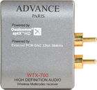 Advance Acoustic WTX-700