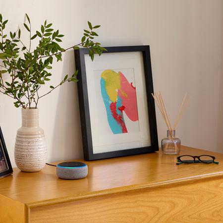Amazon Echo Dot : maison connectée