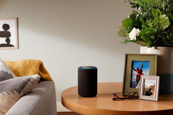 Amazon Echo Plus : son Dolby à 360°