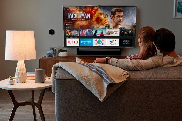 Amazon Echo Plus : maison connectée