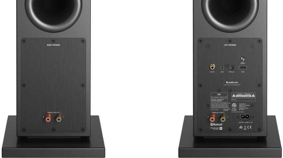 Enceinte connectée Audio Pro A36