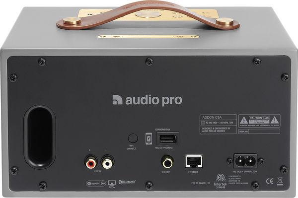 Audio Pro Addon BT C5A