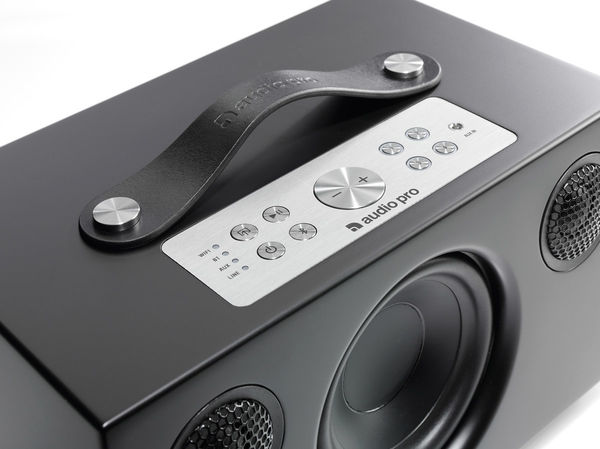 Audio Pro Addon BT C5