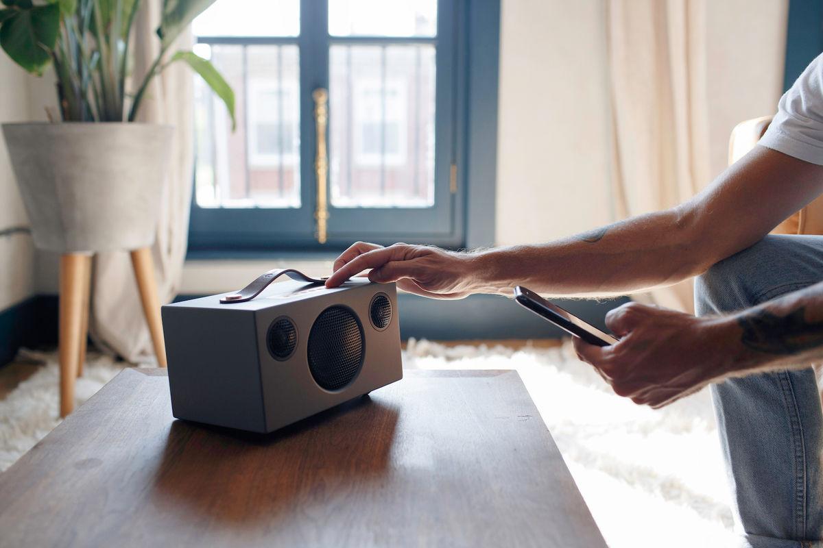 Enceinte Bluetooth portable Audio Pro Addon T3+