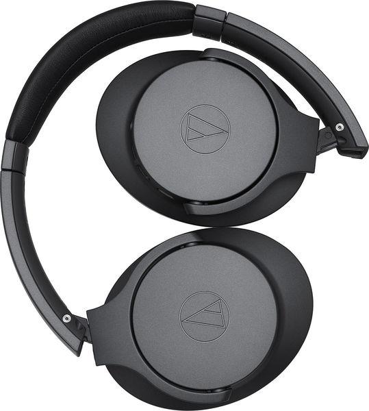 Audio-Technica ATH-ANC700BT : pliage