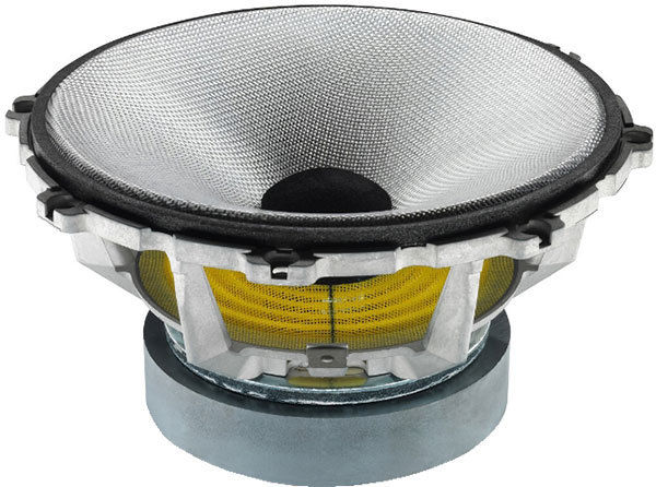 B&W 603 S2 : haut-parleur Continuum