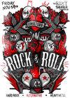 Rock - Bishop Parigo X Son-Vidéo.com