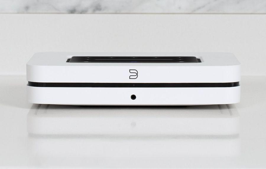 lecteur réseau Bluesound Bose 2021
