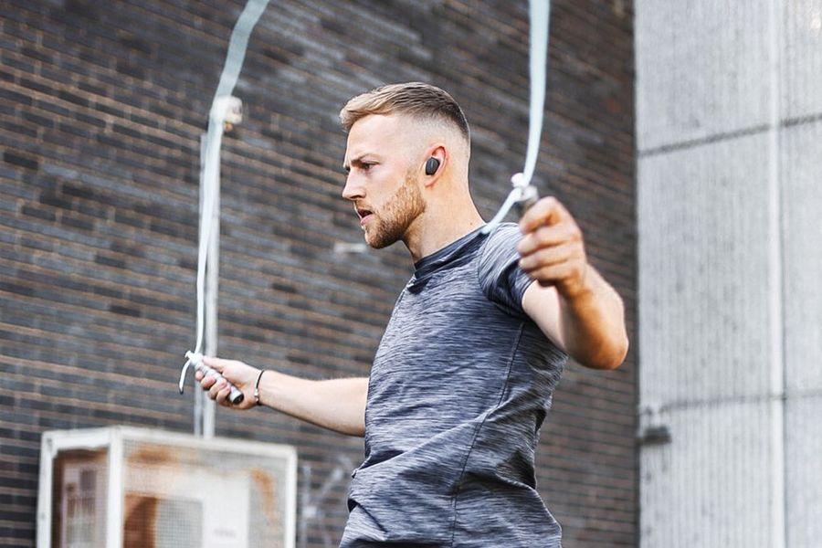 Ecouteurs True Wireless Bose Sport Earbuds