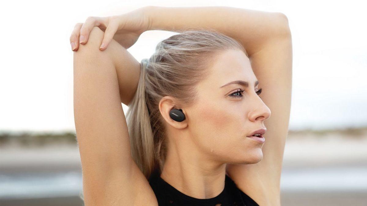 écouteurs Bluetooth Bose Sport Earbuds