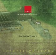 Dali CD Volume 5