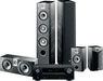 Denon AVR-X2500H + Focal Chorus 726V HC