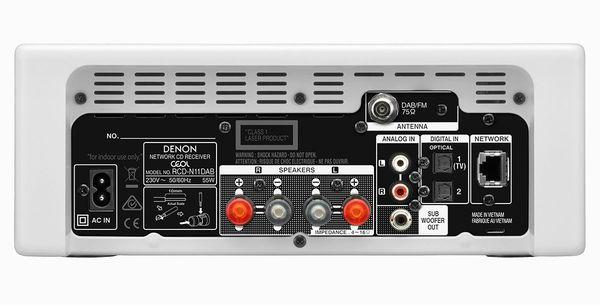 Denon RCD-N11