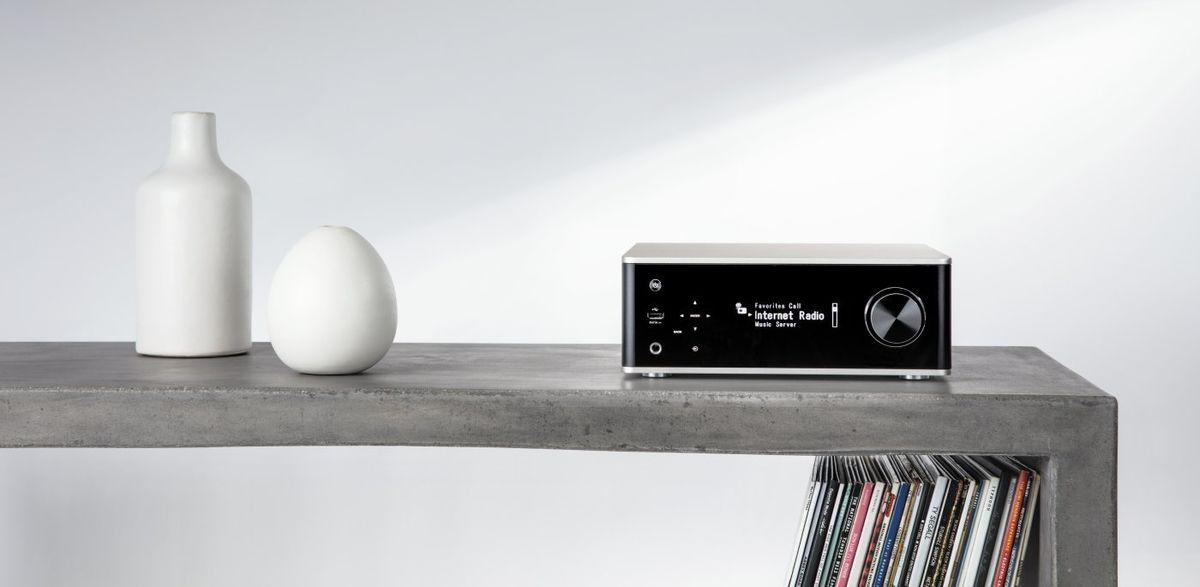 Ampli-DAC Denon PMA-150H