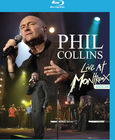 Phil Collins Live At Montreux 2004