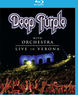 Deep Purple Live in Verona
