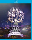 Aerosmith Rocks Donnington 2014