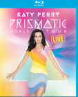 Katy Perry The Prismatic World Tour Live