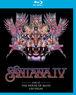 Santana IV Live at The House of Blues, Las Vegas
