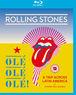 The Rolling Stones Olé Olé Olé! A Trip Across Latin America