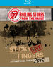 The Rolling Stones Sticky Fingers Live at The Fonda Theater