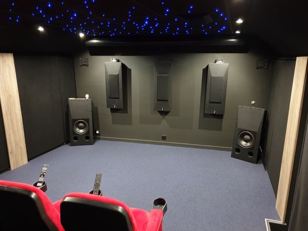 Image result for Elipson Infinite 7.2 Dolby Atmos