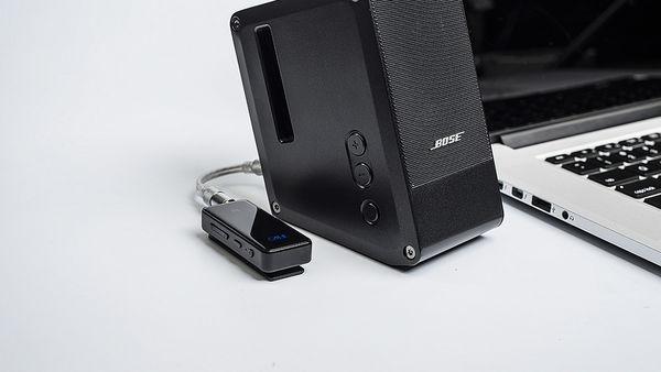 Récepteur Bluetooth HD apt-X haute définition A2DP