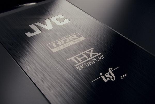 Le vidéoprojecteur JVC DLA-NX9 est certifié THX 4K Display.