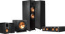 Klipsch Reference Premiere RP-8060FA HCM 5.1.2