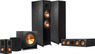 Klipsch Reference Premiere RP-8060FA HCS 5.1.2