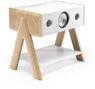 La Boîte Concept Cube Corian Séries
