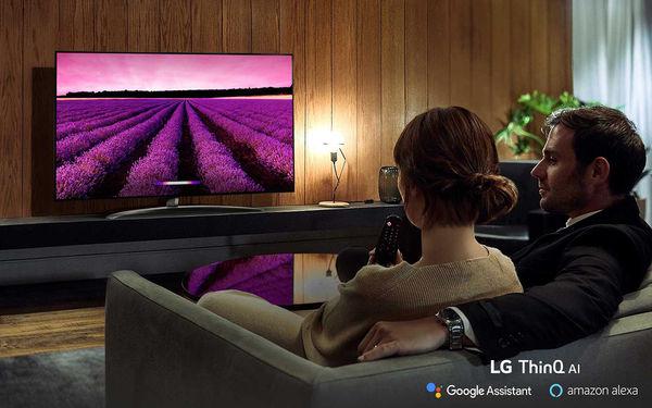 LG 49SM8200