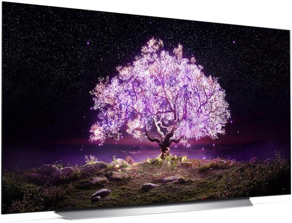 LG OLED48C1 : Ultra Luminance