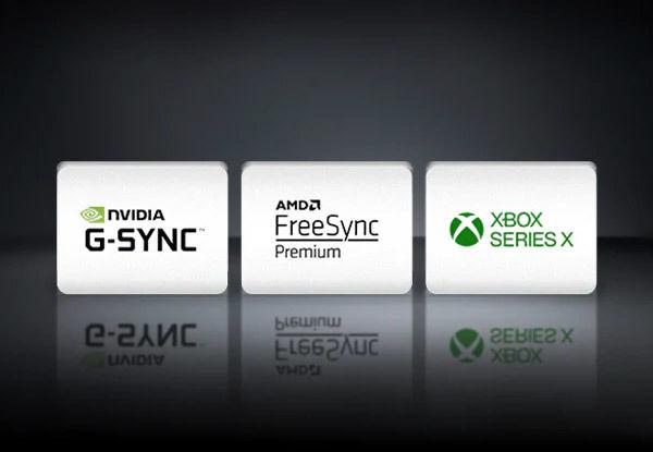 LG OLED48C1 : compatible Nvidia G-Sync