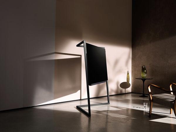 TV Lifestyle Loewe Bild série 9