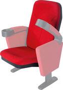 Siège sans accoudoir pour fauteuil Lumene Hollywood Comfort (version C)