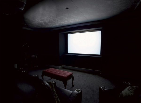 Lumene Movie Palace UHD 4K Acoustic (16/9)