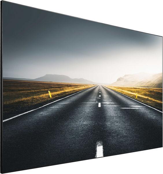 Samsung The Premiere LSP9T : écran technique Lumene Movie Palace UHD 4K Extra Bright