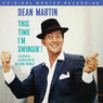 Dean Martin This Time I'm Swing