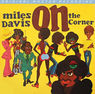 Miles Davis On The Corner (2 Lp, 180g, 45 RPM)