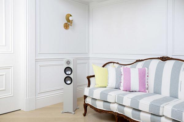 Monitor Audio Bronze 200 : mise en situation