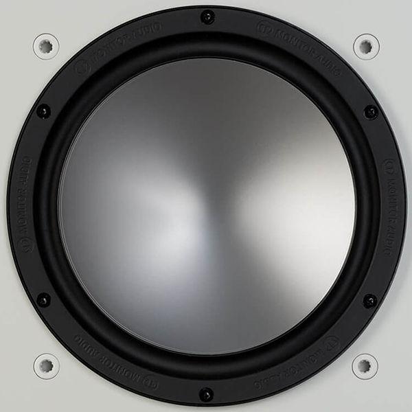 Monitor Audio Bronze W10 : haut-parleur C-CAM de 25 cm