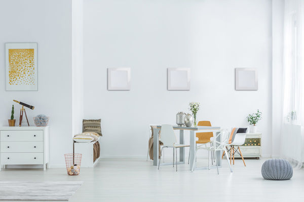 Monitor Audio SoundFrame 3 On-Wall lifestyle