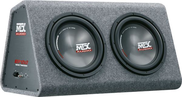 MTX Audio RTP12x2