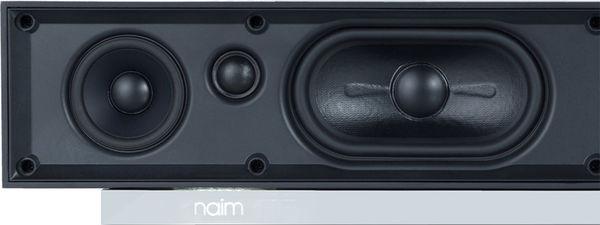 Naim Mu-so 2 : haut-parleurs conçus avec Focal