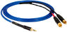 Nordost LS Blue Heaven mini-jack RCA