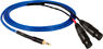 Nordost LS Blue Heaven mini-jack XLR